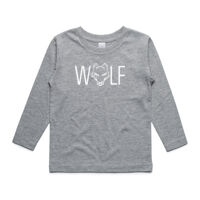 Girl Long Sleeve Tee Thumbnail